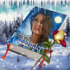 Winter story-lissy005