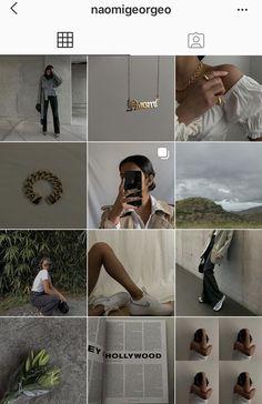 Оформление аккаунта в Instagram 2020 Ig Feed Ideas, Instagram Feed Ideas Posts, Instagram Feed Layout, Feeds Instagram, Photo Instagram, Instagram Tips, Aesthetic Filter, Aesthetic Photo, Aesthetic Pictures