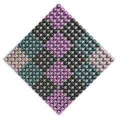 Série Nespresso Colorido Nº 41 - Cukier Nespresso, Coffee Pods, Creations, Art Deco, Diy Crafts, Mosaics, Diy Ideas, Mandala, Recycled Decor
