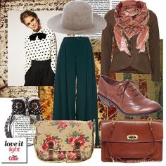 Bow Tie Chic | Women's Outfit | ASOS Fashion Finder
