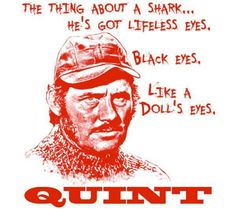 Watch Jaws and find the #VintageGansett cameo! #crushitlikequint