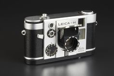 The Leica H: A Little Leica Camera That Never Got Made
