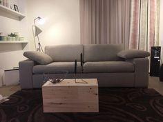 Wohnzimmer konstanz ~ Joop sofa loft in leder eckgarnitur wohnzimmer hocker