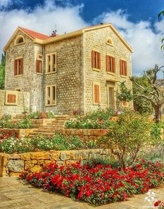 Boutique Hotel ,in Bhamdoun ,Lebanon