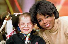 Oprah & Mattie