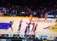 Wolf on the Rock: The Ludicrous, Glorious Doom of Kobe Bryant I Love Basketball, Basketball Court, Sacramento Kings, Buzzer, Riveting, Kobe Bryant, The Rock, Altar, Comedy