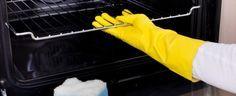 Come pulire una GRIGLIA del FORNO davvero incrostata