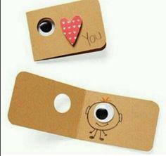 Very cute ... :-)))