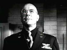 """Dean Jagger won Best Supporting Actor for (""""12 O'clock High"""") in 1949"""