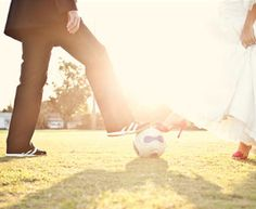 this is probably how my wedding is going to turn Soccer Photography, Engagement Photography, Wedding Photography, Wedding Cups, Wedding Bells, Tipi Wedding, Dream Wedding, Soccer Wedding, Robin