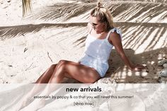 Hope & May Bondi Beach, Byron Bay, May, Stockings, Boutique, Lifestyle, Dresses, Design, Fashion