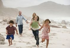 13 great South African spots to show your kids.
