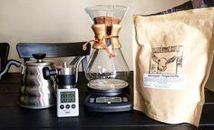 Chemex kind of day  #coffee #chemex #yirgacheffe @happygoatcoffee #hario #porlexmini  #cj4000 http://ift.tt/20b7VYo