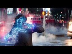 The Amazing Spider-Man 2 - Enemies Unite Sizzle