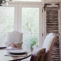 1000 Ideas About French Door Window Treatments On