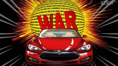 Tesla Motors Inc Model S Proved Vulnerable To Hacking At DEF CON 2015, What's Next?