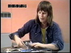 """Terry Gilliam's Do It Yourself Animation Show. 14 min. """"how to make your own cutout animations. Gilliam started out his career as an animator, then moved to England and joined up with Monty Python's Flying Circus. For years, he worked as the group's animator, creating the opening credits and distinctive buffers that linked together the offbeat comedy sketches."""""""