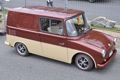 VW-Fridolin two tone