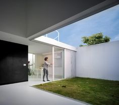 Gallery of House for a Violinist / OAM - 2