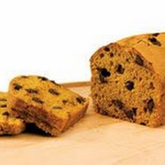 GREAT HARVEST PUMPKIN CHOCOLATE CHIP BREAD