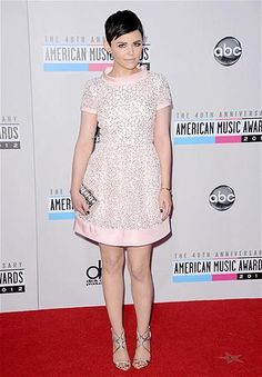 American Music Awards (© Foto: Stella Pictures)