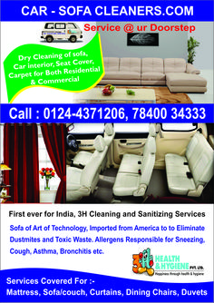 Broyhill Sofa Special offer for this week for Sofa Matress Carpet Curtains Dry cleaning u