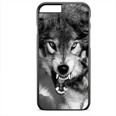 Angry Wolf TATUM-793 Apple Phonecase Cover For Iphone SE Case