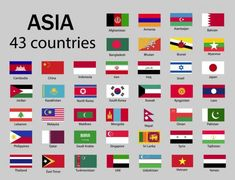 """Names of african countries and flags flags of african countries with images top 10 most beautiful african flags 2016 flagsRead More """"Flags And Names Of African Countries"""" Names Of African Countries, African States, Countries And Flags, Countries Of The World, European Countries, Africa Flag, East Africa, North Africa, Country Flags And Names"""