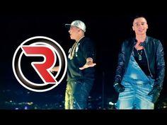 Señorita [Video Oficial] - Reykon el Líder Feat Daddy Yankee. ®
