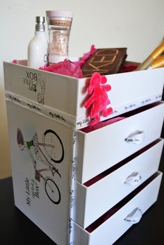 1000 images about my little box bricolage on pinterest little boxes mascaras and what to do. Black Bedroom Furniture Sets. Home Design Ideas