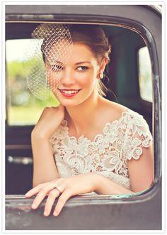 #bridal #wedding #inspiration #lace #vintage