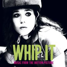 Pot Kettle Black (from: Whip It [Music From The Motion... #amwriting #amlistening #music