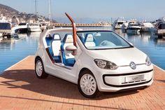 [ Volkswagen Up! ]