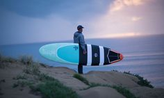 BOTE Boards introduces the Grambler, a surf specific board in their new line.