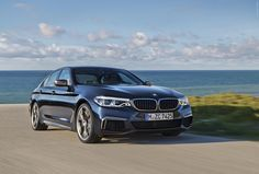 The latest generation of the BMW 5 Series enables close-knit connectivity between the. Bmw M5, Bmw Australia, Bmw Xdrive, Bmw 528i, Bavarian Motor Works, Vehicle Inspection, Car Posters, Poster Poster, 2017 Bmw