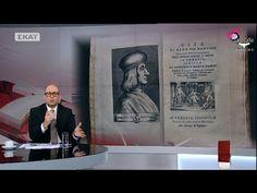 Ο Κ. Μπογδάνος για τον Άλντους Μανούτιους (Aldus Manutius) - (ΣΚΑΪ ΣΤΙΣ 6)(ΣΚΑΪ 6.2.2017) - YouTube