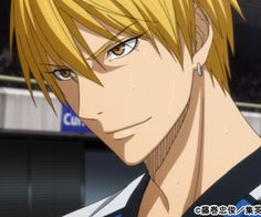 Anime Screencap and Image For Kuroko's Basketball Season 3 (Kuroko no Basket Season) Handsome Anime Guys, Hot Anime Guys, Kise Kuroko No Basket, Kise Ryouta, Ryota Kise, Basketball Anime, Hotarubi No Mori, Anime Comics, Haikyuu
