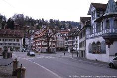 Watch: Rorschach - a comune in St. Gallen, Switzerland…