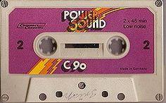 POWER SOUND C90