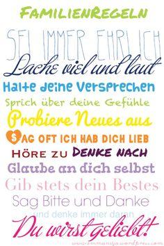 Hallo ihr Lieben! Zunächst einmal wünsche ich euch allen ein frohes neues Jahr 2014 voller Lachen, Liebe und Leben! Und damit das auch an stressigen Tagen und mit zickigen kleinen Mädchen und launi...: