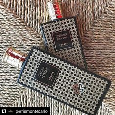#Repost @perrismontecarlo (@get_repost) ・・・ Our Cacao Azteque and Tubereuse Absolue finest ingredients is found within native Central America. Photo via. @ausliebezumduft #PerrisMonteCarlo #MonteCarlo #Monaco #rosinaperfumery #giannitsopoulou6 #glyfada #athens #greece 💛