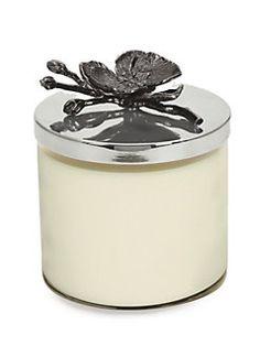 Michael Aram - Black Orchid Candle
