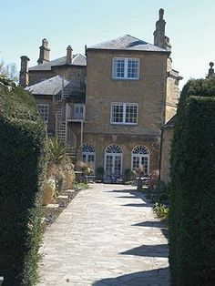 Cotswold House Chipping Campden