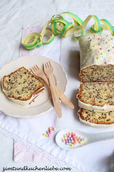 Ameisenkuchen zur Fasnacht Sweets, Sugar, Cookies, Breakfast, Birthday, Cake, Desserts, Food, Kids
