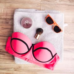 Sunglasses Case, Essentials, Packing, Holiday, Products, Fashion, Bag Packaging, Moda, Vacation