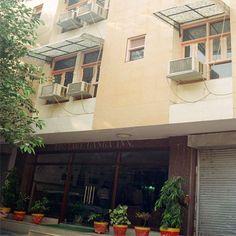 Cottage Ganga Inn Delhi