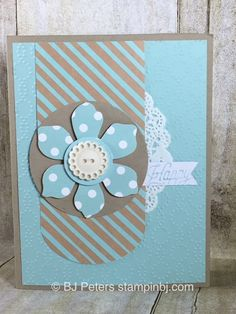 Pocketful of Cheer is the March 2016 Paper Pumpkin Kit.  This is one of the alternate projects that I provide for my customers.