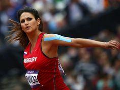 Franco ocupó el puesto 34, con 51, 45 metros como mejor marca.  Foto: Reuters