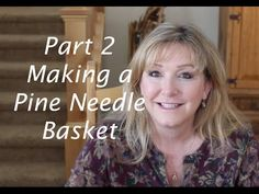Flagstaff has an abundance of pine trees, so why not do something useful with all those needles? This is the second video in a two-part series showing how to...