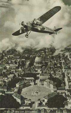 Amalienborg 1937